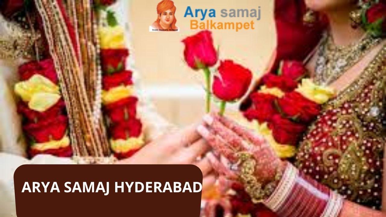 Arya Samaj Hyderabad
