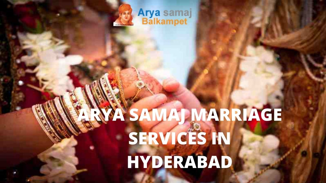 arya samaj marriage services in hyderabad
