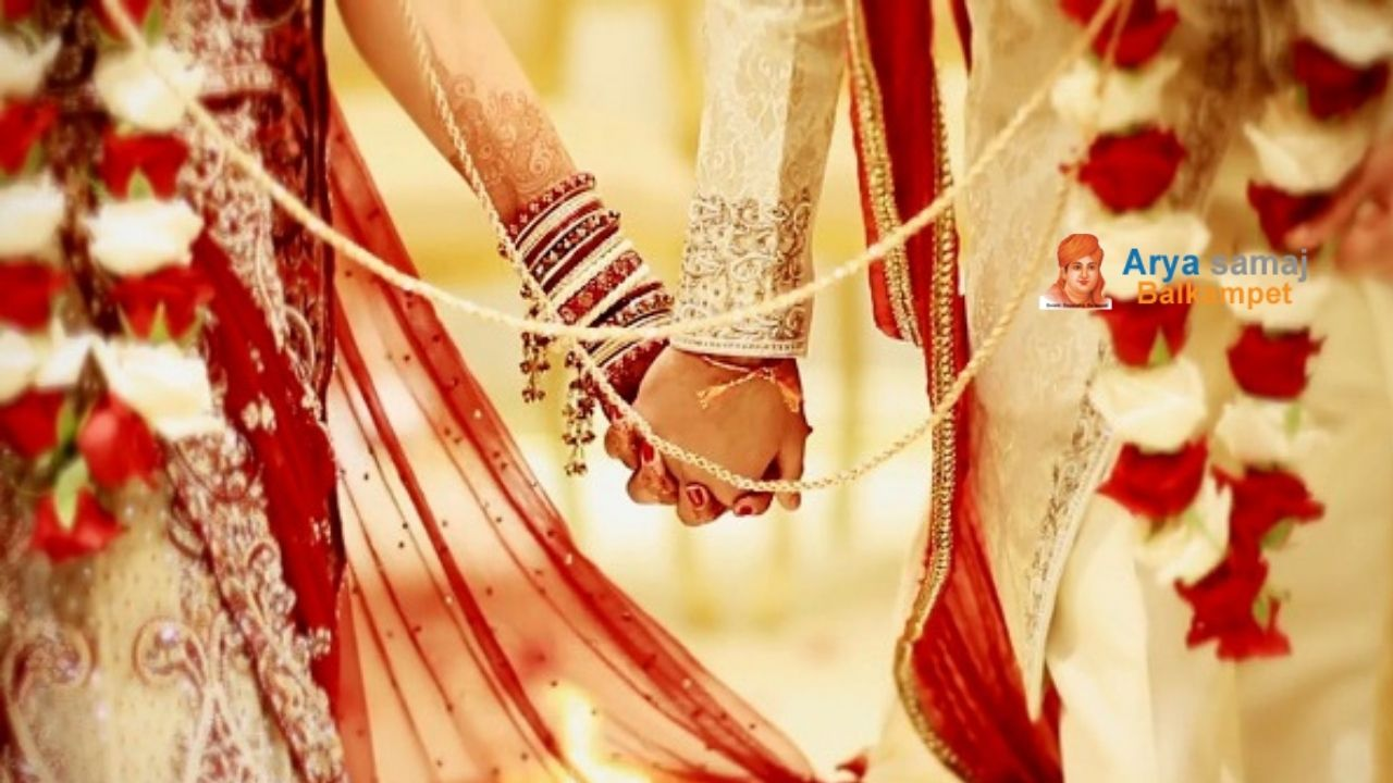 Arya Samaj Marriages In Beeramguda Hyderabad